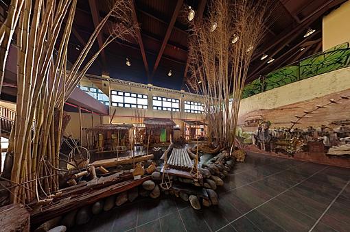 小林平埔族文化館