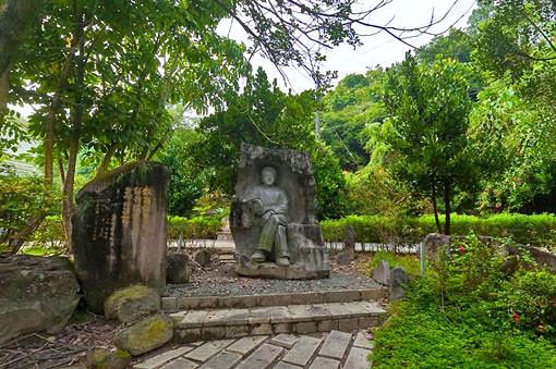 鍾理和紀念館