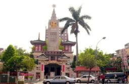 高雄佛教堂